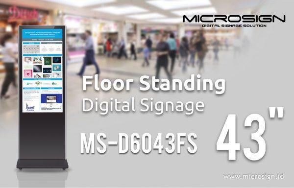 MS-D6043FS