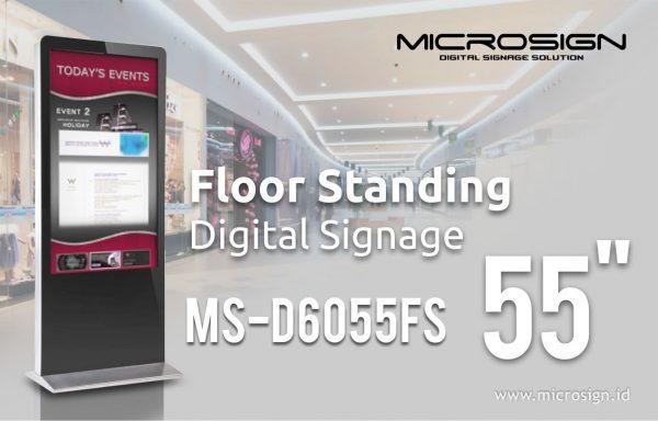 MS-D6055FS