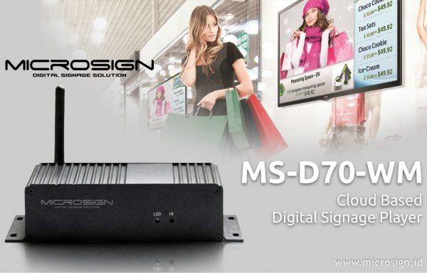 MS-D70-WM