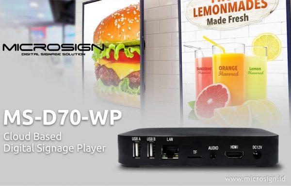 MS-D70-WP