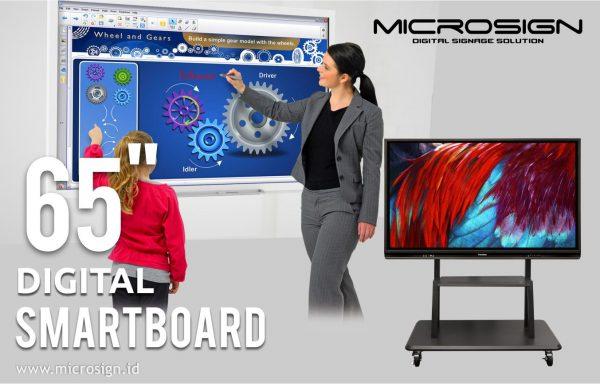 Digital Smart Board 65″