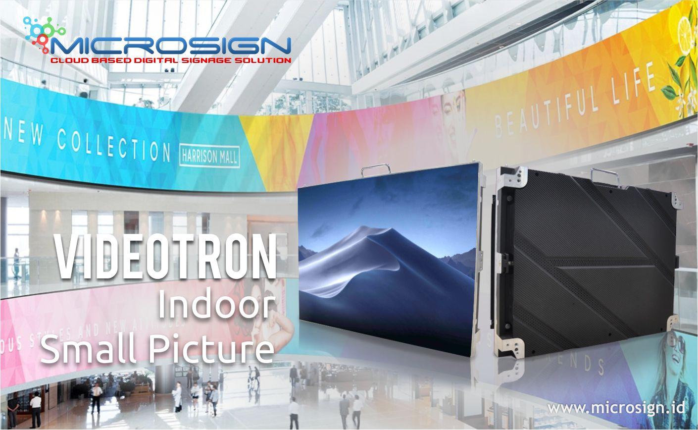 Microsign Videotron Small Picture