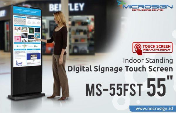 MS-55FST